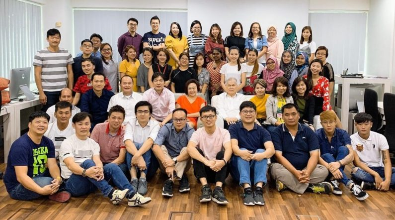 SPL Group CNY 2020